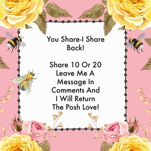 ❤❤Thanks So Much For Your Shares❤❤